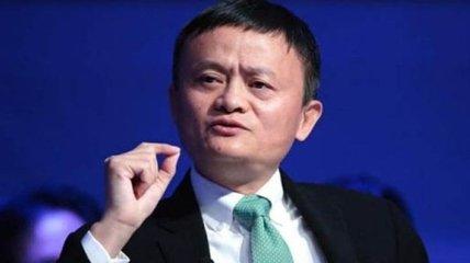 Основатель интернет-гиганта Alibaba Джек Ма хочет, чтобы его партнеры инвестировали в Украину