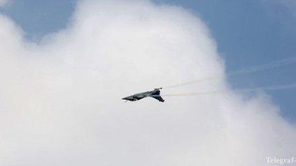 Британия по тревоге подняла истребители из-за российских самолетов