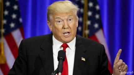 Стало известно, когда начнут исполнять миграционный указ Трампа