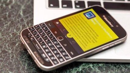 Microsoft может купить BlackBerry