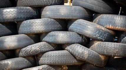 Серьезная опасность для экологии: ученые смогли сделать топливо из старых шин