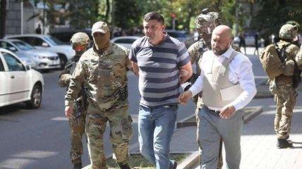Известно, как могут наказать АТО-шника, захватившего с гранатой заложников в Кабмине