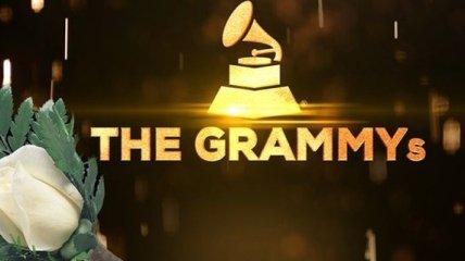 Символом церемонии Grammy станет белая роза в знак поддержки жертв сексуальных домогательств