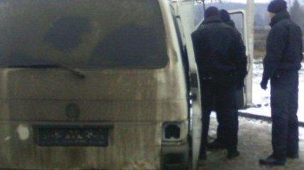 Закарпатские патрульные выявили у водителя партию наркотиков