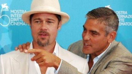 Кто будет шафером Джорджа Клуни?