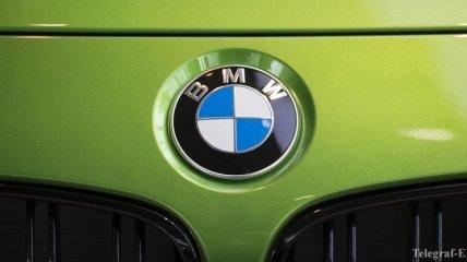 Новий BMW X1 помічений фотошпигуном в Мюнхені (Фото)