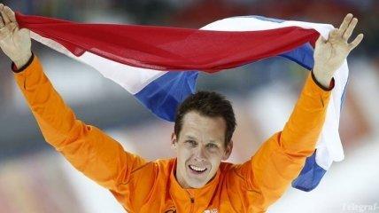 Олимпиада в Сочи. Олимпийский чемпион был на грани самоубийства