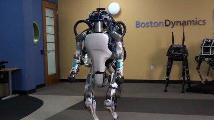 Создателей белых роботов обвинили в расизме