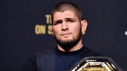 Нурмагомедов перервав підготовку до повернення в UFC: названа причина