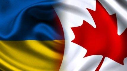 Канада передаст Украине автомобили скорой помощи