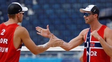 """Пляжный волейбол на Олимпиаде в Токио: кто взял """"золото"""""""