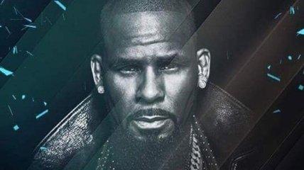Популярного певца R.Kelly обвинили в изнасиловании несовершеннолетней девушки