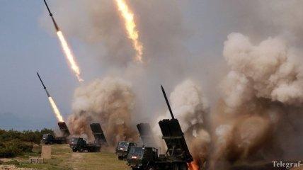 Украина осудила действия РФ, которые прекратили ДРСМД