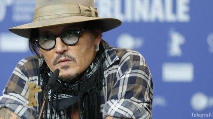Джонни Деппу предложили роль знаменитого итальянского режиссера