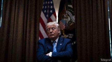 Трамп передумал переносить осенние выборы президента