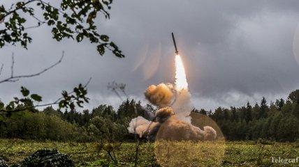 В США стартовала разработка новых ракетных систем