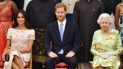 Даже болезнь принца Филиппа не помеха: принц Гарри и Меган Маркл проигнорировали просьбу перенести выход интервью с Опрой Уинфри