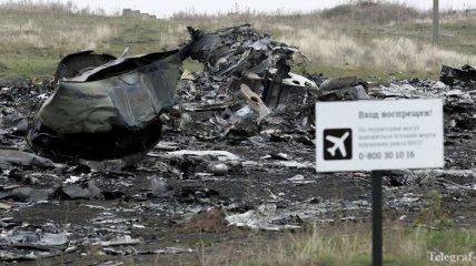 НАТО: Украина и союзники выиграли информационную битву по МН-17