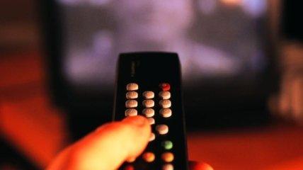 Негативное влияние телевизора на психику человека