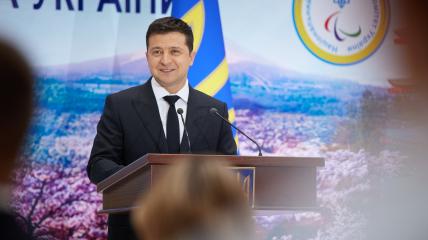 Владимир Зеленский изменился внешне за два года президентства