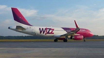 Wizz Air назвал причины приостановки полетов из Одессы