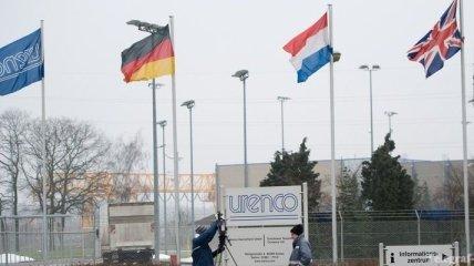 Чистая прибыль уранового консорциума Urenco выросла в 1,6 раза
