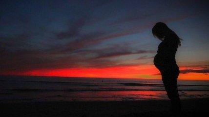 Одна сигарета во время беременности может мгновенно убить ребенка