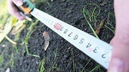 В 2009 выдали около 50 тысяч фальшивых госактов на землю