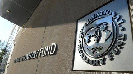 """В МВФ надеются на """"быстрый результат"""" в переговорах с Украиной"""