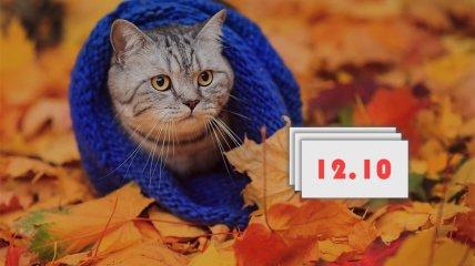 Какой праздник 12 октября