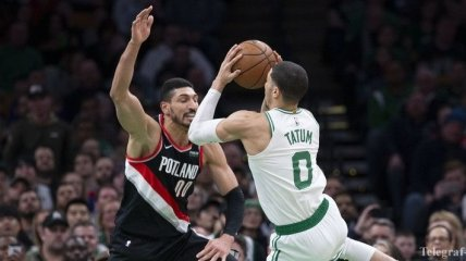 НБА. Лучшие моменты матчей 2.03.2019 (Видео)