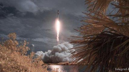 """Успех SpaceX: в """"Роскосмосе"""" допустили полеты своих космонавтов на американских кораблях"""
