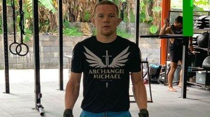 Известный боец UFC может перейти в бокс