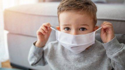 Четверть болеющих коронавирусом в Харькове - это дети