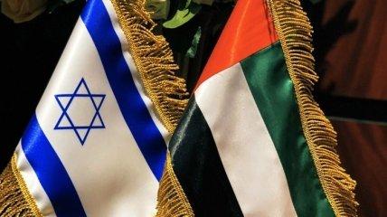 Нормалізація відносин: ОАЕ скасували економічний бойкот Ізраїлю