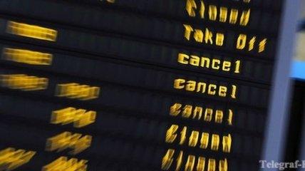 """В связи с забастовкой  """"Люфтганзы"""" отменено более 300 рейсов"""