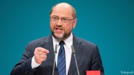 """Шульц: Польша """"путинизирует"""" европейскую политику"""