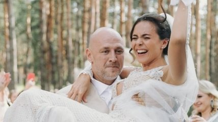 Потап и Настя Каменских сыграли свадьбу в Лас-Вегасе еще три года назад: эксклюзивные фото
