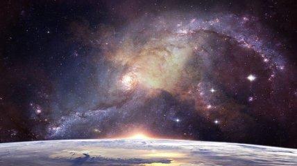 Пугающая Вселенная: что скрывает от нас непостижимый космос (Фото)