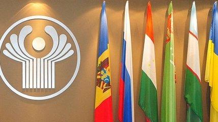 Украина выходит из еще одного соглашения СНГ