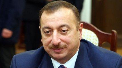 Ильхам Алиев о сотрудничестве органов внутренних дел стран СНГ