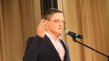 Суд изменил меру пресечения для замглавы Запорожского облсовета