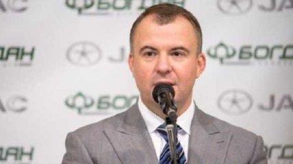 Скандал о закупках в армии: Гладковский хочет приостановить свои полномочия