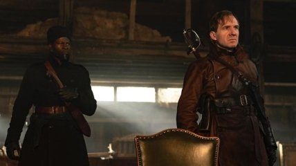 "Коронавирус: ""The King's Man: Начало"" с Рэйфом Файнсом решили перенести на 2021 год"