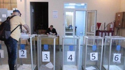 ЦИК: в 179-м округе проголосовали почти 28% избирателей
