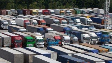 Официально: РФ будет пропускать товары Украины в штатном режиме