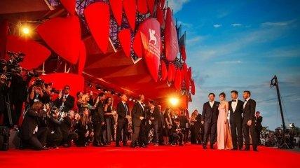 Венецианский кинофестиваль решили не переносить из-за пандемии
