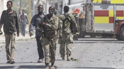 В Сомали из-за теракта в отеле погибла канадская журналистка