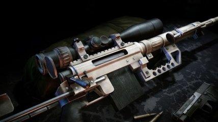 Военная техника: пять лучших снайперских винтовок мира (характеристики, цены)