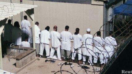 В США назвали самых опасных заключенных тюрьмы Гуантанамо